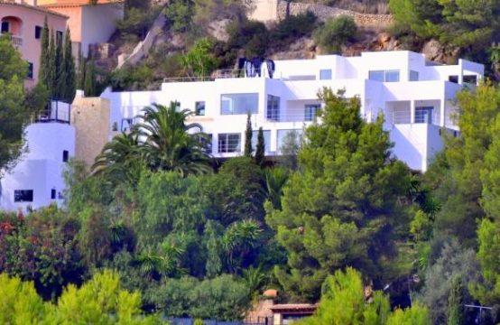 Elegante Luxusresidenz in Son Vida, oberhalb Palmas | Ref.: 9905