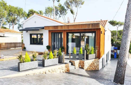 Fantastisches renoviertes Haus in El Toro | Ref.: 12772