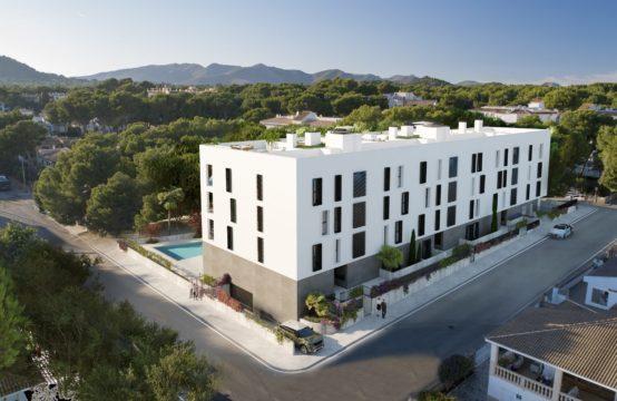 Neubau Immobilien in Cala Ratjada | Ref.: 12813
