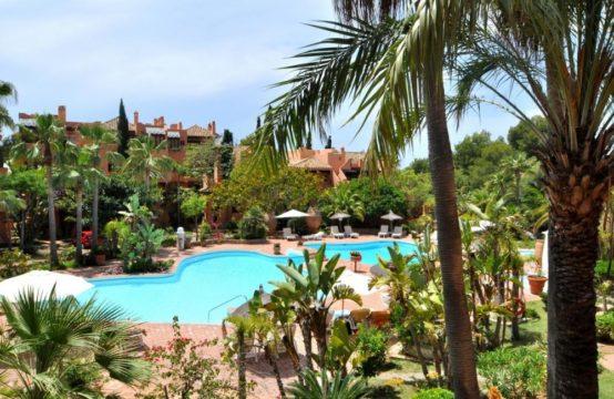 Luxuswohnung in der besten Gegend in Santa Ponsa, Mallorca | Ref.: 10059