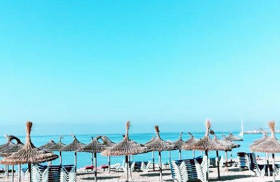 Wunderschöne Wohnung mit Meerblick in Can Pastilla | Ref.: 12824