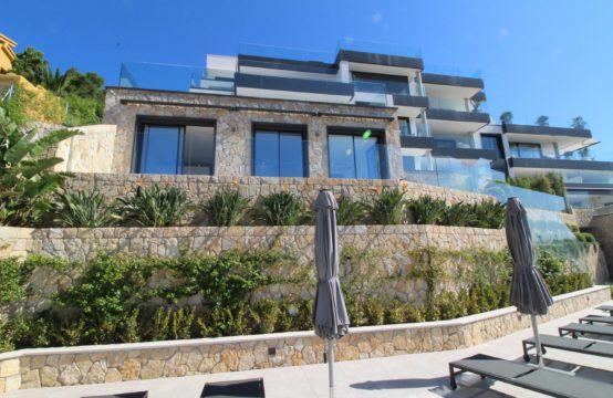 Genova. Exklusive Duplexwohnung mit 2 Terrassen   Ref.: 12630