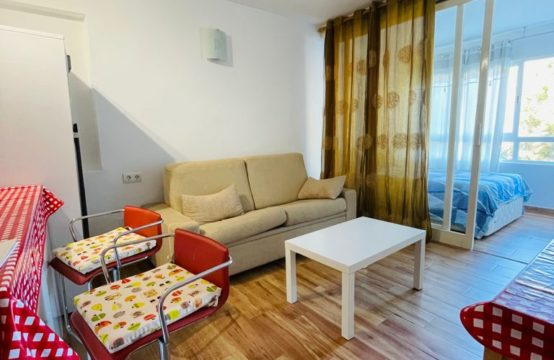 Gemütliches Studio-Apartment in Costa de la Calma | Ref.: R12852