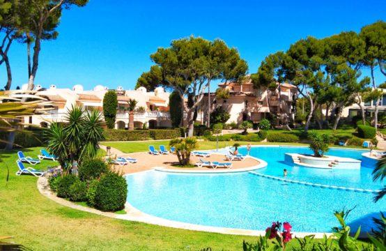 Moderne Wohnung in Best gepflegte Anlage in Nova Santa Ponsa | Ref.: 12853