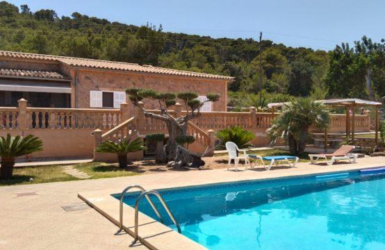 Traumhafte Villa und Haus in Capdepera.   Ref.: 12857