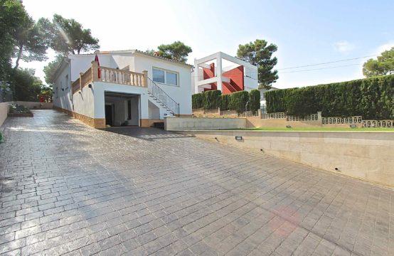 Einfamilienhaus in der nähe vom Yachthafen in El Toro REF:11741 | Ref.: 11741