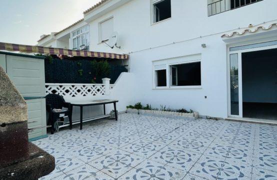 Frisch renovierte Doppelhaushälfte in Santa Ponsa | Ref.: 12733