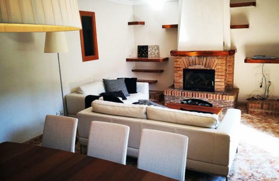 Top Wohnung mit Blick auf Serra de Tramuntana in Andratx | Ref.: 12805
