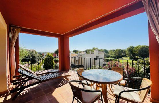 Luxuriöse Wohnung in Nova Santa Ponsa | Ref.: 12863