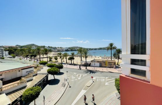 Studio in erster Meereslinie in Santa Ponsa | Ref.: 12868