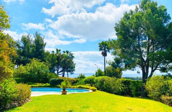 Wunderschöne Villa mit Gästehaus in Bendinat   Ref.: 12870