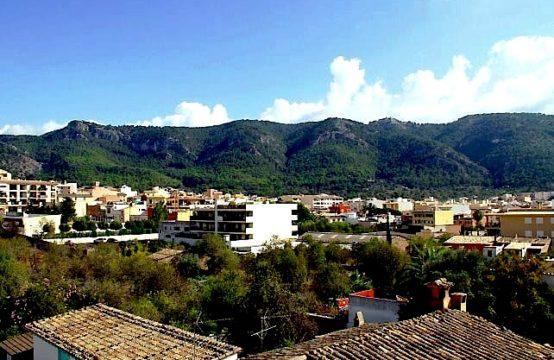 Blick über die Dächer von Andratx | Ref.: 12690