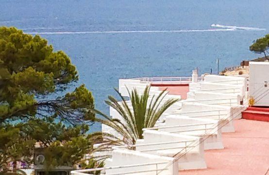Schöne Eckwohnung mit Pool in Santa Ponsa  | Ref.: 12861