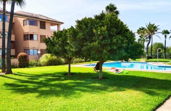 Wohnung in Anlage mit Pool in Port Andratx | Ref.: 12881