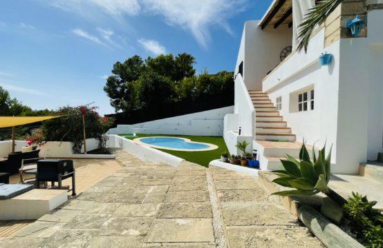 Villa in Costa de la Calma | Ref.: 12882