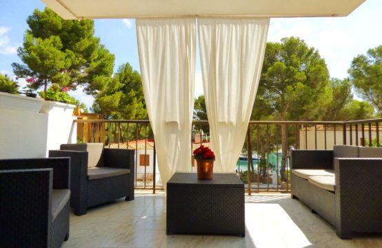 Schöne Wohnung im Yachthafen Santa Ponsa | Ref.: R12883