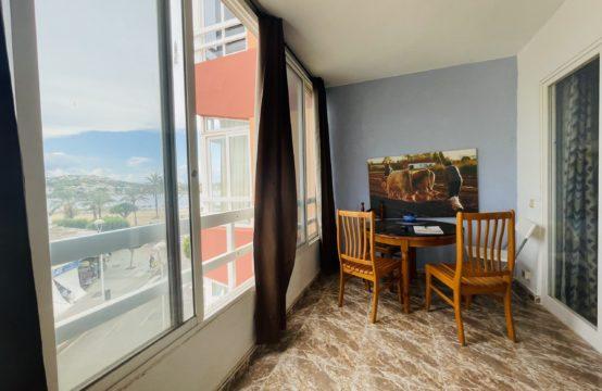 Studio Wohnung mit seitlichem Meerblick in Santa Ponsa  | Ref.: 12897