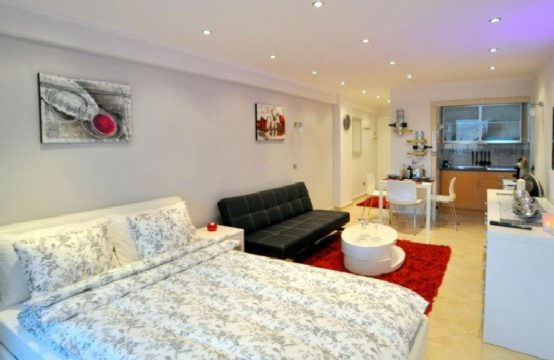 Top renoviertes Studio-Appartment Santa Ponsa Mallorca | Ref.: 6080