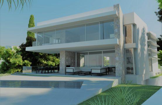 Exklusives Haus am Meer in El Toro | Ref.: 12905